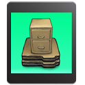 File Manager for Android Wear icon