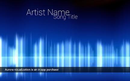 Audio Glow Music Visualizer Screenshot 13