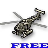 Helicopter Game 3D FREE