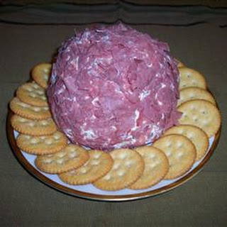 Dried Beef Ball