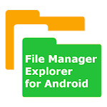 Android File Manager Explorer Apk