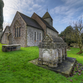 by Mark West - Buildings & Architecture Places of Worship