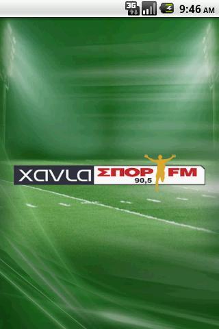 XANIA SPORT FM