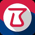 비핏 앱 코치 - 앱 체중계 다이어트 체중관리 칼로리 icon