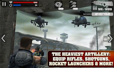 FRONTLINE COMMANDO 2.0.0 Apk+ data