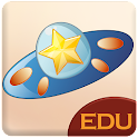 BrainTrain Edu ABC Uppercase icon