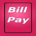 Bill Pay - Recharge - Refill1 icon