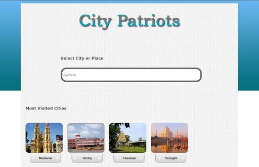 City Patriots