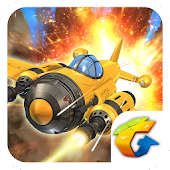 Game Thunder Raid apk for kindle fire