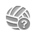 Guess What Volleyball Stats icon