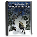 The Call of the Wild J. London logo