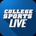 College Sports Live icon