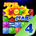 Super Pop Star 4:Crush Mania icon