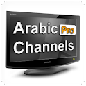 Arabic Channels Pro logo