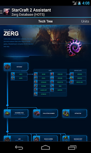 StarCraft 2 Assistant - screenshot thumbnail