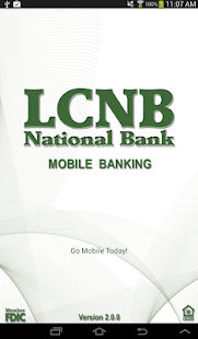 LCNB Mobile - screenshot thumbnail