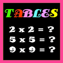 Tables n Maths icon