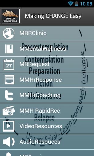 mChangeCoach 3.0