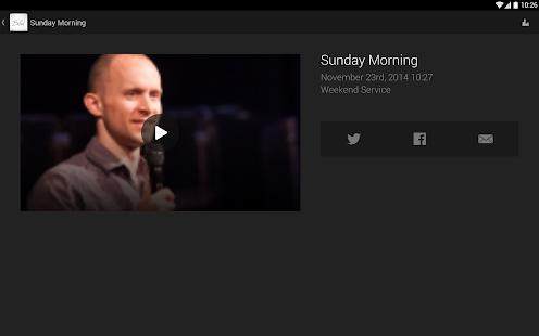 iBethel - screenshot thumbnail