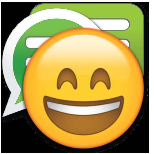 Emoji Plugin 工具 App LOGO-APP開箱王