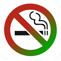 Smoke Control / Quit Smoking icon