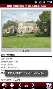 Woods Bros Realty- screenshot thumbnail