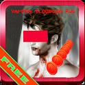 Vampire Run 3D: Bloodcoin icon
