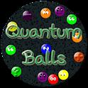 Quantum Balls Lite logo