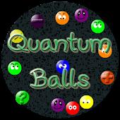 Quantum Balls Lite