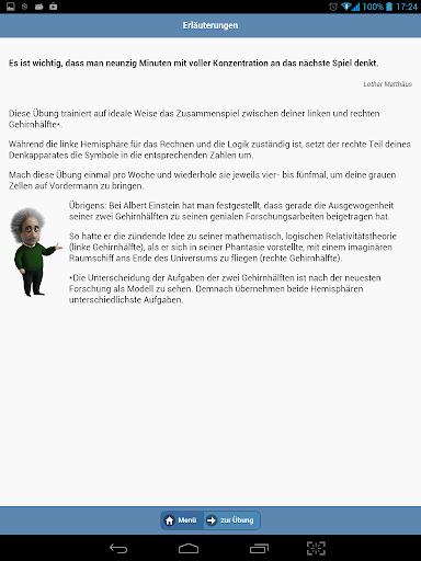 玩免費教育APP|下載Gehirntraining Symbolrechnen app不用錢|硬是要APP