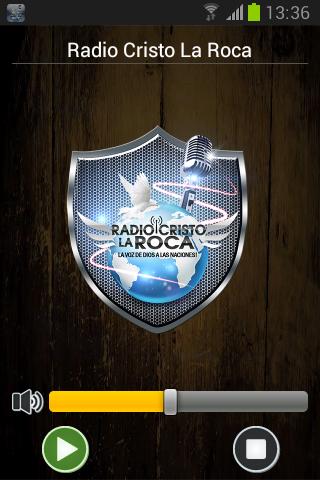 Radio Cristo La Roca