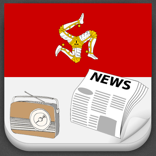 Isle of Man Radio News 音樂 App LOGO-APP試玩