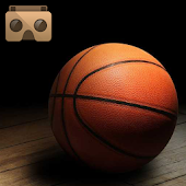 Basketball VR for Cardboard