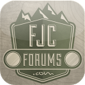 FJ Cruiser Forum icon