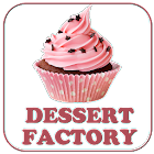 Dessert Factory icon