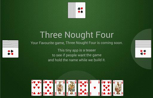 Three Nought Four EOI