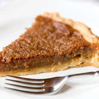Southern Brown Sugar Pie