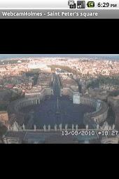 Rome Webcams