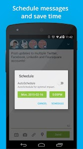 Hootsuite for Twitter & Social v2.6.4.3