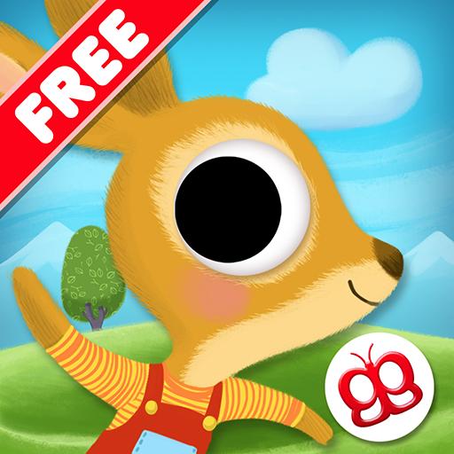 프리스쿨 메이즈 123 (무료) 教育 App LOGO-硬是要APP