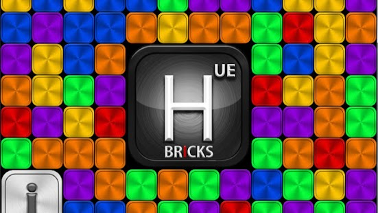 HueBricks- screenshot thumbnail