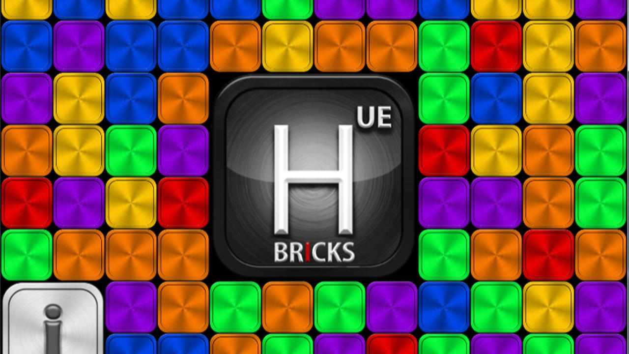 HueBricks- screenshot