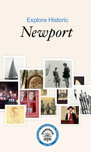 免費旅遊App|Explore Historic Newport|阿達玩APP