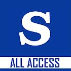 Fairmont Sentinel All Access icon