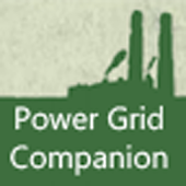Power Grid Companion