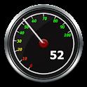 URSafe Battery Meter logo