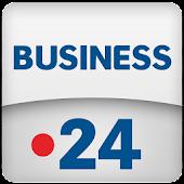BUSINESS 24 Mobilní banka