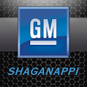 Shaganappi GM DealerApp logo