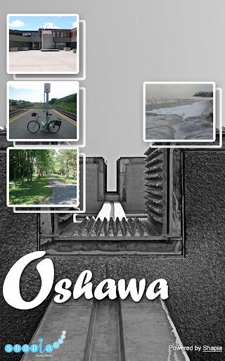 Oshawa City Guide