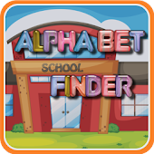 Alphabet Finder Game